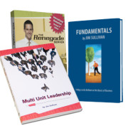 MUL TRS Fund Book Trio