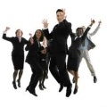 medium_business people jumping