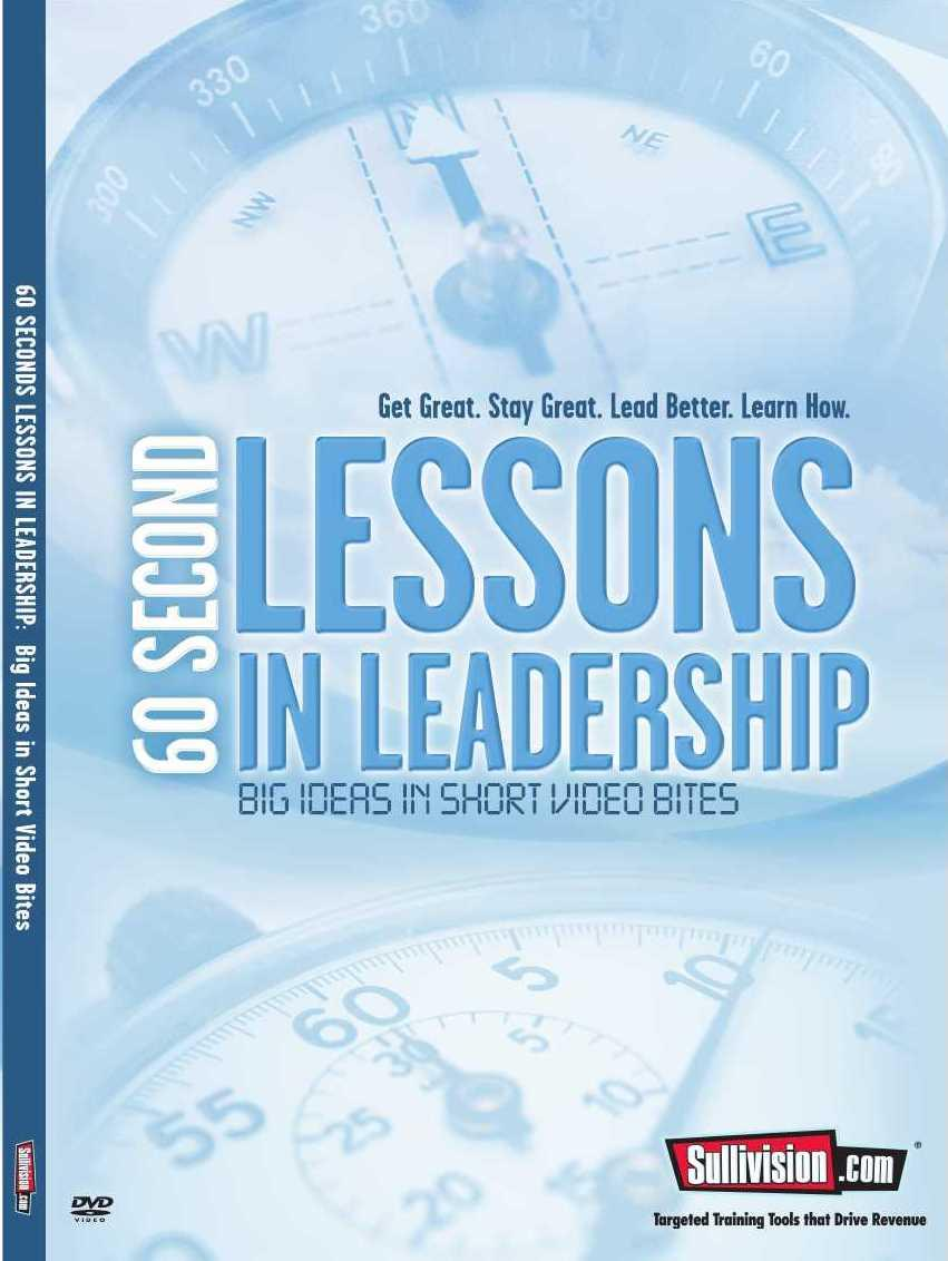 Get 65 Short Video Lessons in this Bestselling DVD
