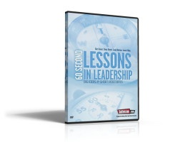 60_second_lessons_in_leadership-dvd