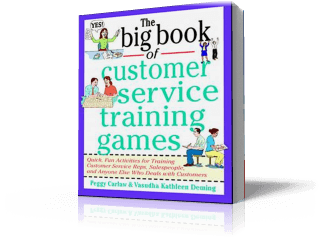 BB Customer Service Games