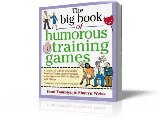 BB Humorous Training Games
