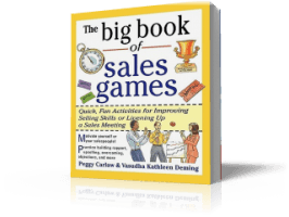 BB Sales Games