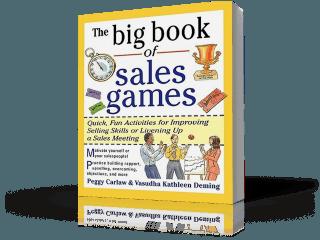 BB Sales Games