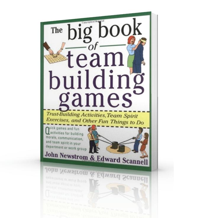 BB Team Building Book