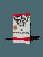Multi-Unit Leadership Book