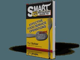 SMART Restaurant Guide Book