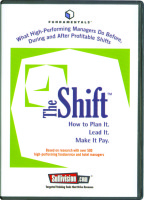 Shift DVD-Case