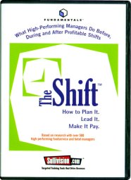 Shift DVD-Case