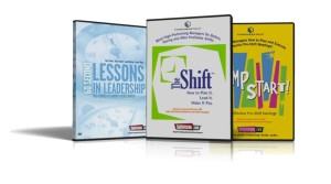 Shift Leadership Package 2
